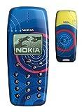 Nokia Cover 3310, 3330 Precision