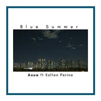 Blue Summer (feat. Kolten Perine)