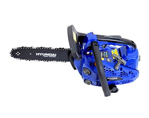 Hyundai Hel2530-Motosega Potatrice Termica