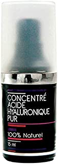 Aquasilice – Innov – rent hyaluronsyrakoncentrat – 2 x 15 ml