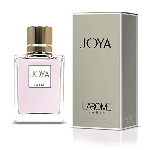 Perfume de Mujer JOYA by LAROME (14F) 100 ml