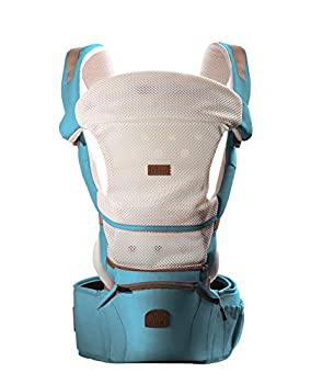 Bebamour 360 Baby Carrier Backpack