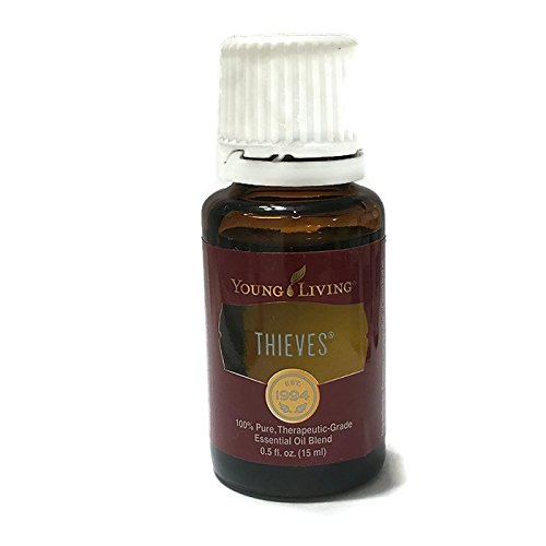 Thieves Essential Oil 15ml by Young Living Oils