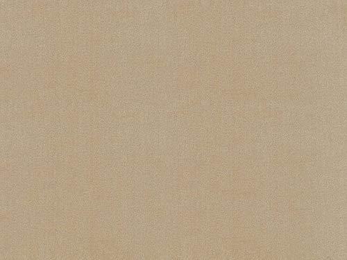 Cortina de tela de chenilla Jacquard Terciopelo Accent Uni beige de alta calidad para cortinas y tela decorativa por metro