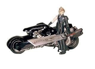 Final Fantasy VII Cloud Strife /& Hardy Daytona Action Figure Deluxe Set SQ57