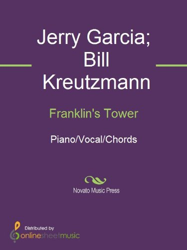 Franklin's Tower (English Edition)