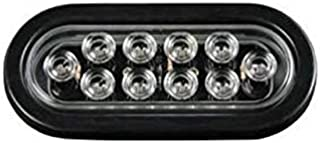 Radiant 351C-Rk Led Sealed Oval Turn Signal Light Kit
