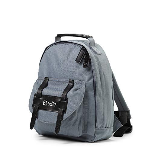 Elodie Details Kinderrucksack BackpackMINI® Schule Tasche für Baby Jungen Mädchen Kleinkinder 1-5 Jahre, 7 L - Tender Blue, Blau