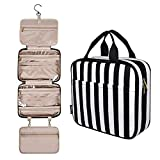 Best Hanging Toiletry Bags - Hanging Toiletry Bag, Travel bag, nylon Portable Cosmetic Review