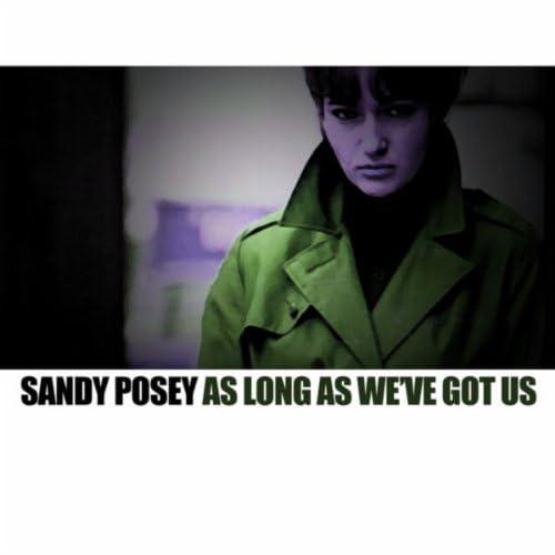 Sandy Posey