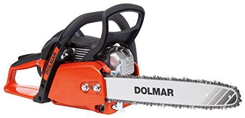 Dolmar Benzin Motorsäge PS-35 C TLC / 35 cm