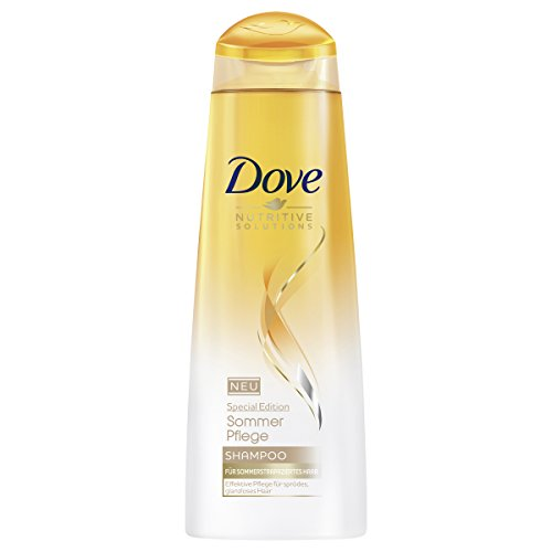 Axe Dove Nutritive Solutions Special Edition Sommerpflege Shampoo 250 ml, 250 g
