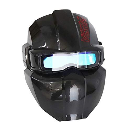Servore Auto Shade Darkening Welding Goggle Arcshield 2 The world's first Auto-Darkening Protect Mask (Arcshield 2 Visor)