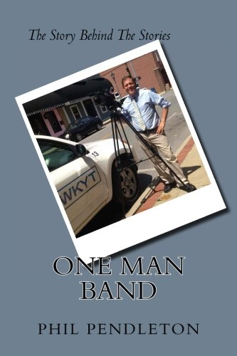 One Man Band: The story behind the stories