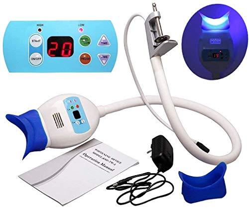 Zgood Kaltes LED-Licht für Zahnaufhellung, für den Tisch