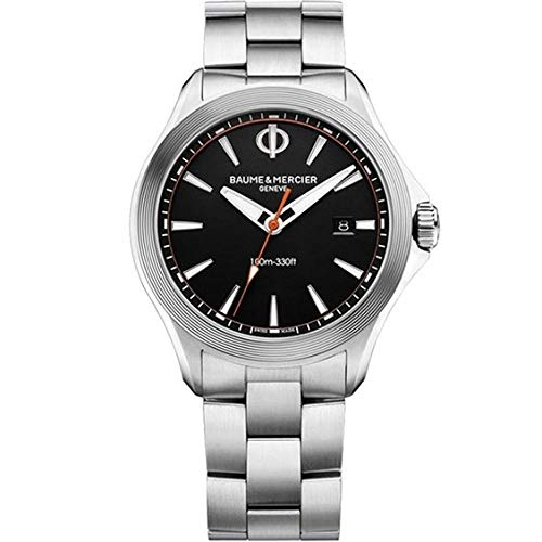 Reloj Baume & Mercier Uomo M0A10412