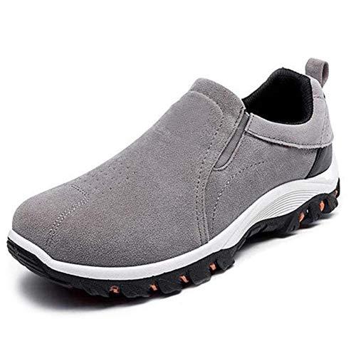 Starmood 1 Paire Hommes Chaussures Randonnée Respirant...