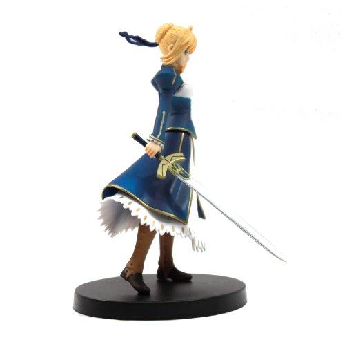 Fate zero DXF Servant Saber figure vol.4 single item Banpresto Prize Anime /& Comics Zero Fate