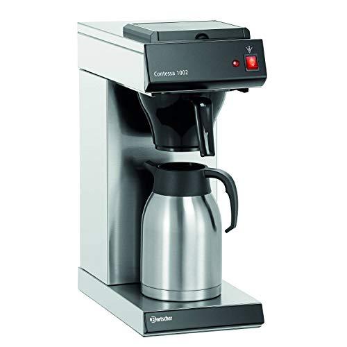Bartscher Kaffeemaschine Contessa 1002 Korbfilter - 190155
