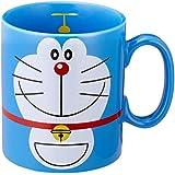 「 ドラえもん 」 BIG マグカップ 500ml ブルー 008130