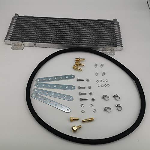 Tru-Cool - Max LPD47391 47391 Low Pressure Drop Transmission Oil Cooler