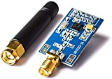 ICQUANZX CC1101 Funkmodul SMA-Antenne Funk-Transceiver-Modul