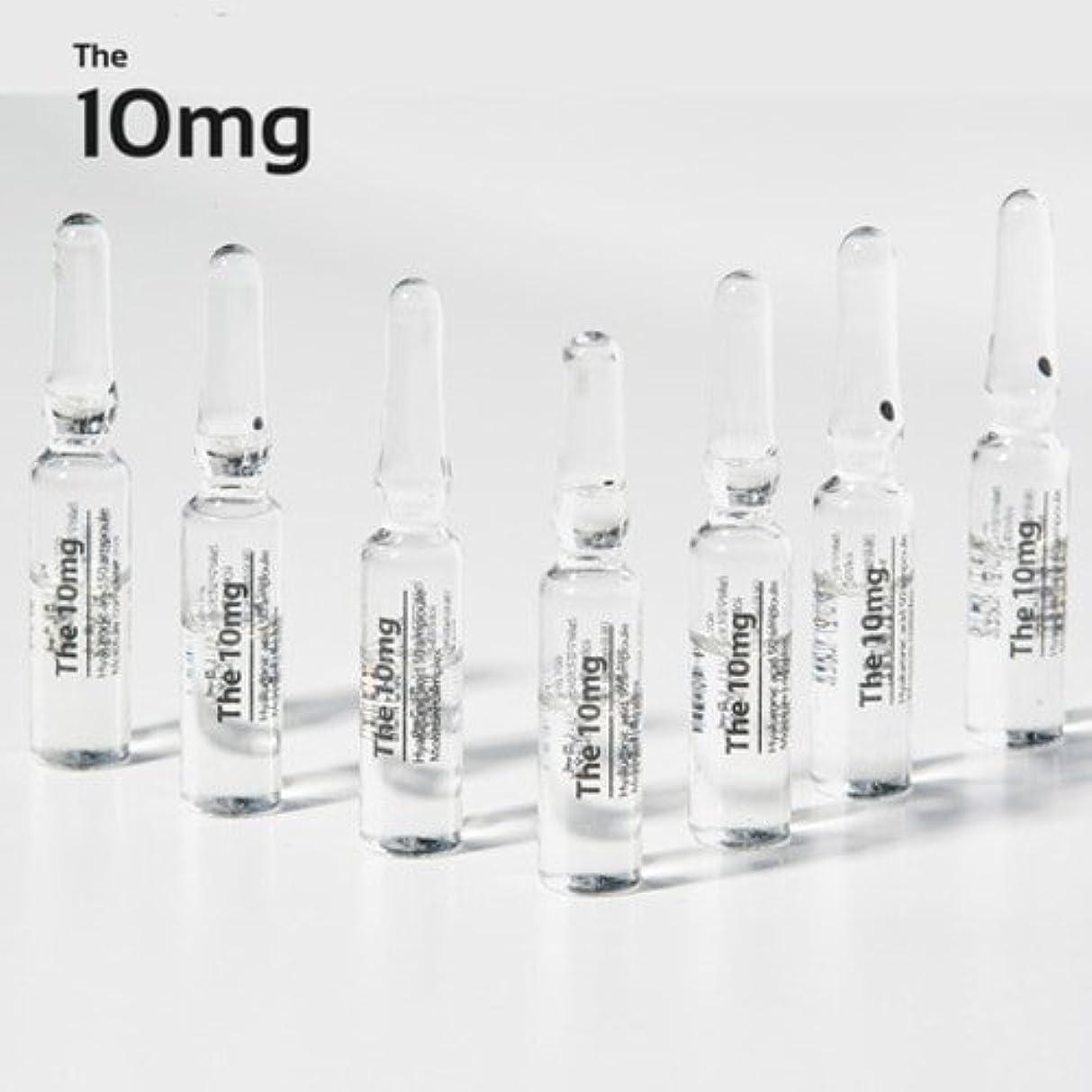 傾向がありますコーナーエクスタシーaida Cosmetic The 10mg Hyaluronic Acid 50 Ampoule 2ml × 10ea/アイダ コスメティック The 10mg ヒアルロン酸 50 アンプル 2ml × 10個 [並行輸入品]