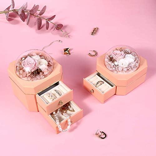 Rose jewelry box _image4