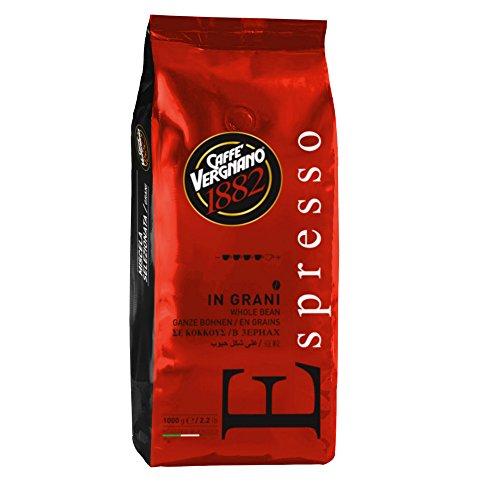 Caffè Vergnano 1882 Espresso Casa - 1000 gr