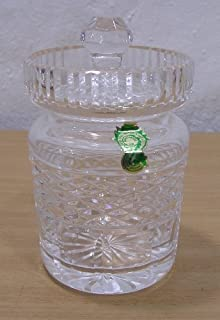 waterford jelly jar