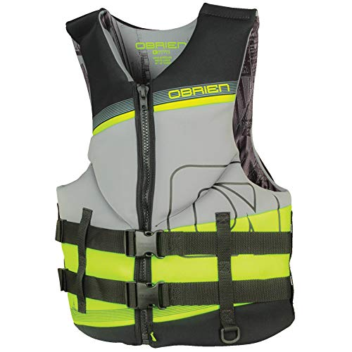 Fantastic Deal! O'Brien Tech Neoprene Life Jacket