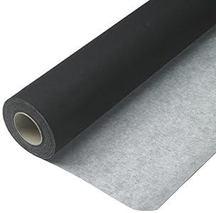 Tile Rite WFM464 5m - Rollo impermeable para suelo para prevenir grietas color negro