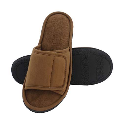 Best Slipper Material For Sweaty Feet