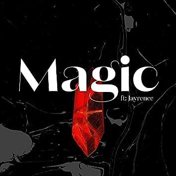 Magic (feat. Jay Rence)
