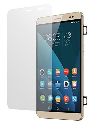 dipos I 2X Schutzfolie matt kompatibel mit Huawei MediaPad X2 Folie Displayschutzfolie