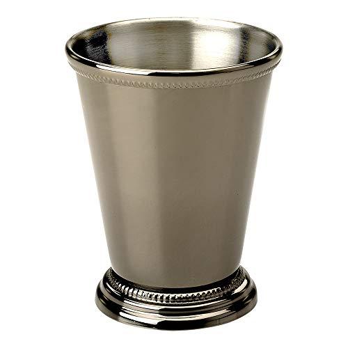 Barfly Black Julep Cup, 12 oz