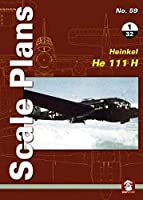 Heinkel He 111 H 1/32 (Scale Plans)