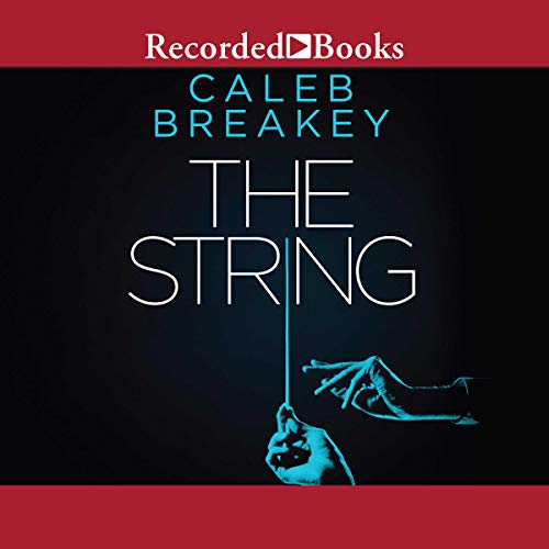 The String cover art
