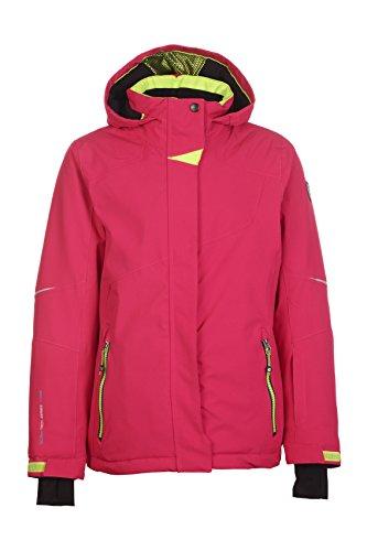 Killtec Mädchen Xia Jr Ski Funktionsjacke, pink, 152