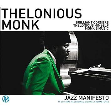 Brilliant Corners / Thelonious Himself / Monks Music