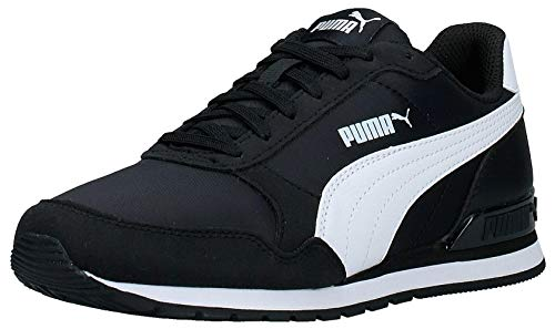 PUMA St Runner V2 NL, Zapatillas Unisex Adulto, Negro Black