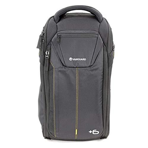 Vanguard Alta Rise 43 Expanding Sling Bag for Camera - Black