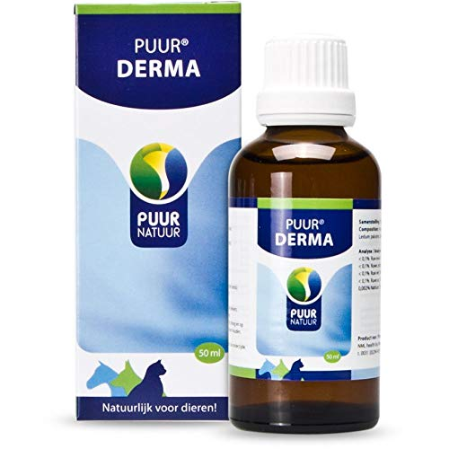 Puur Derma (ehemals Juckreiz) - 50 ml Tropf-Flasche