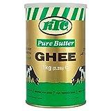 KTC Pure Butter Ghee - 1 kg