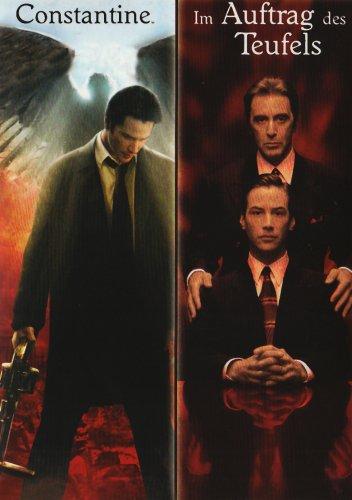 Constantine / Im Auftrag des Teufels (2 DVD Box)