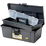 Plano 452-006 Grab-N-Go 16-Inch Tool Box with Tray