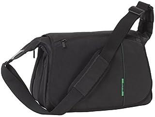 RIVACASE Messenger Bag for SLR - Black