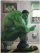Best the hulk comic art Reviews