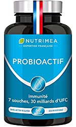 Probiotic for healthy gut