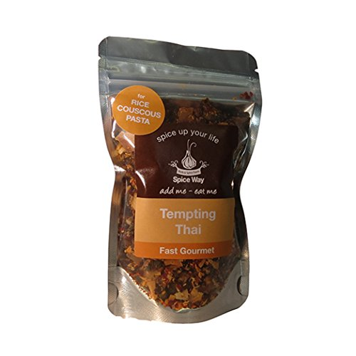 Photo of Spice Way Fast Gourmet Tempting Thai 100 g